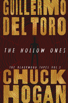 The Hollow Ones Cover Image