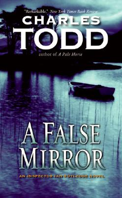 A False Mirror Cover Image
