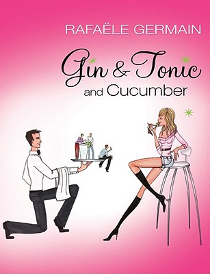 Gin & Tonic and Cucumber Cover