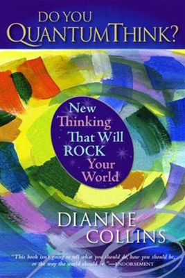 Do You QuantumThink? Cover