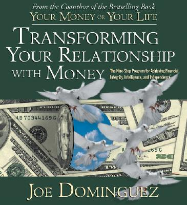 Transforming Your Relationship with Money Cover