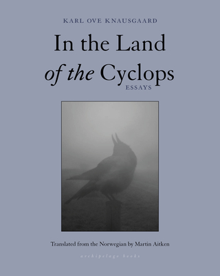 In the Land of the Cyclops Cover Image