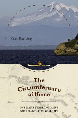 The Circumference of Home Cover