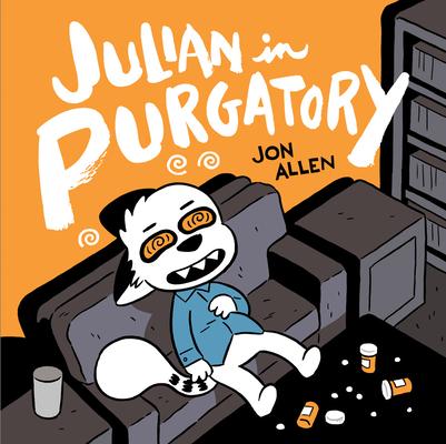 Julian in Purgatory Cover Image