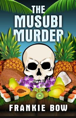 Cover for The Musubi Murder