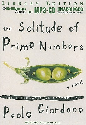 The Solitude of Prime Numbers Cover