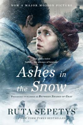 Ashes in the Snow (Movie Tie-In) Cover Image