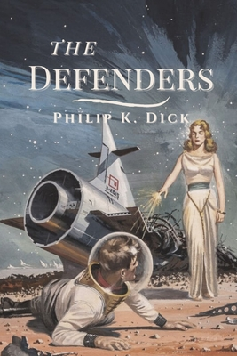 The Defenders: Original Classics and Annotated Cover Image