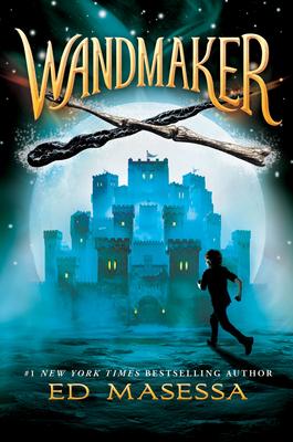 Cover for Wandmaker