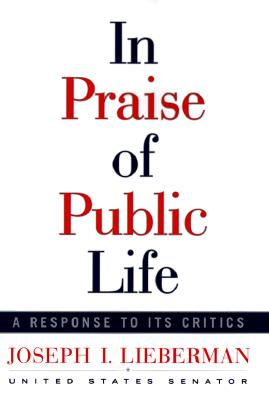 In Praise of Public Life Cover