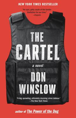 The Cartel (Power of the Dog Series #2) Cover Image