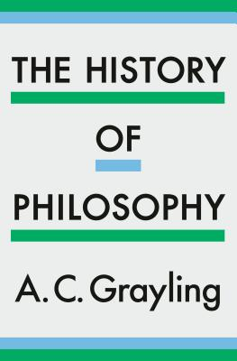 The History of Philosophy Cover Image