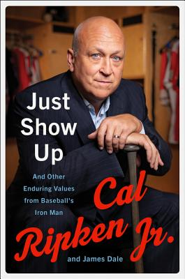 Just Show Up cover image
