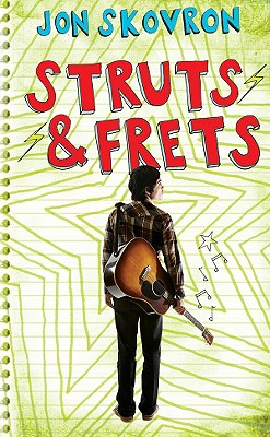 Struts & Frets Cover Image