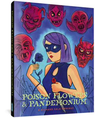 Poison Flowers and Pandemonium Cover Image