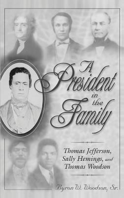 Cover for A President in the Family