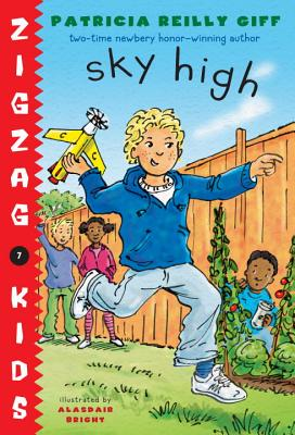 Sky High Cover