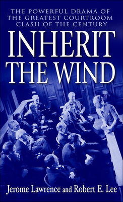 Inherit the Wind Cover Image