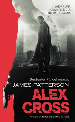 Cross (Alex Cross #12) Cover Image