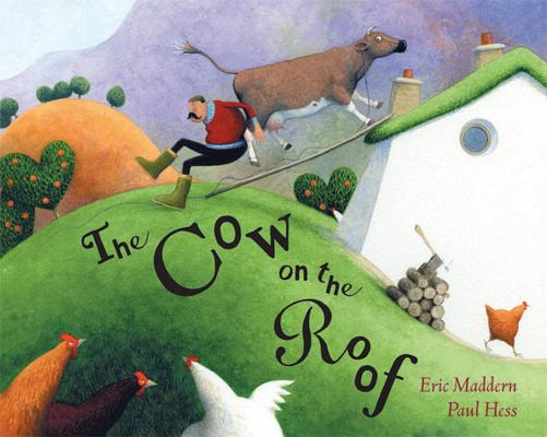 The Cow on the Roof Cover