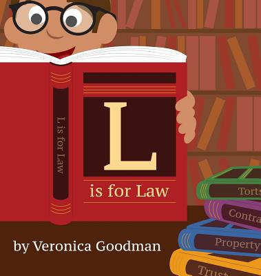 L Is for Law Cover Image