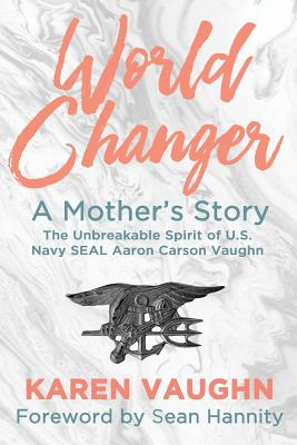 World Changer: A Mother's Story Cover Image