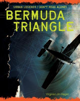 Bermuda Triangle (Urban Legends: Don't Read Alone!) Cover Image