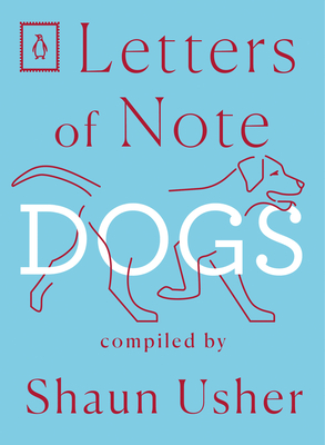 Letters of Note: Dogs Cover Image
