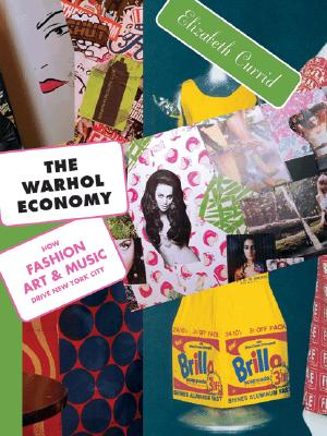 Cover for The Warhol Economy