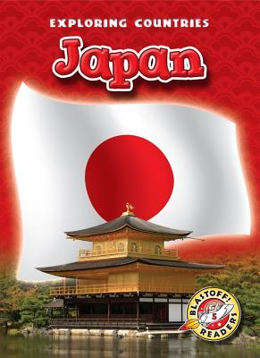 Japan (Exploring Countries) Cover Image