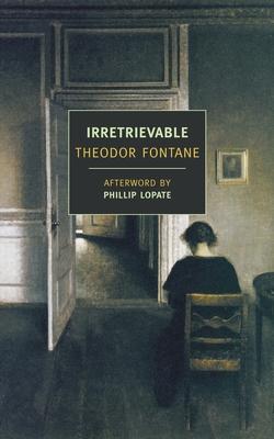 Irretrievable Cover