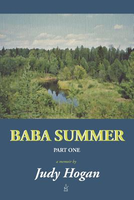 Cover for Baba Summer