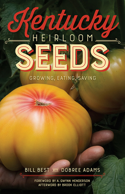 Cover for Kentucky Heirloom Seeds