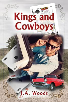 Kings and Cowboys Cover Image