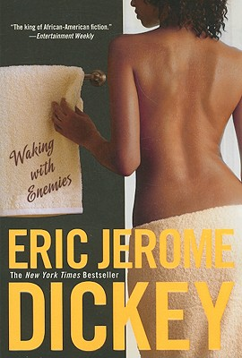 Waking with Enemies (Gideon Series #2) Cover Image