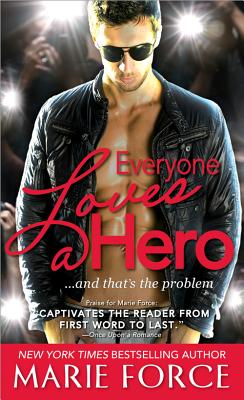 Everyone Loves a Hero Cover