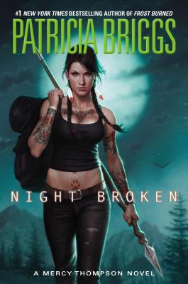 Night Broken Cover Image
