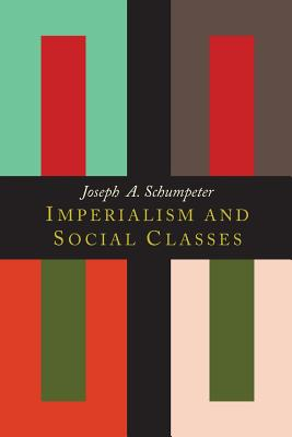 Imperialism and Social Classes Cover Image