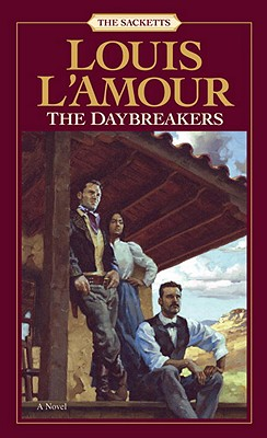 The Daybreakers: A Novel Cover Image
