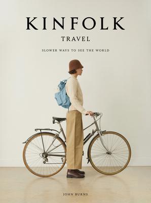 Cover for Kinfolk Travel