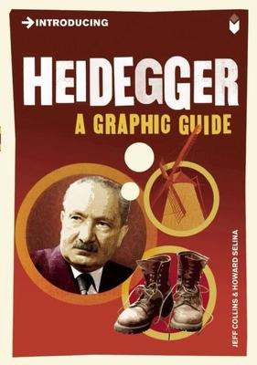 Cover for Introducing Heidegger