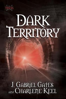 Dark Territory Cover