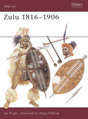 Zulu 1816-1906 Cover