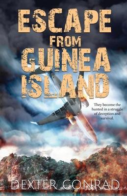Escape from Guinea Island Cover Image