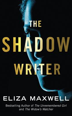 The Shadow Writer Cover Image