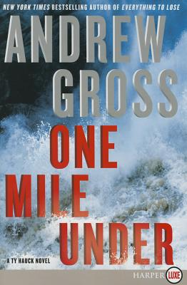 Cover for One Mile Under