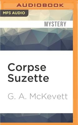 Corpse Suzette (Savannah Reid Mysteries #11) Cover Image