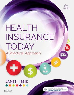 Health Insurance Today: A Practical Approach Cover Image
