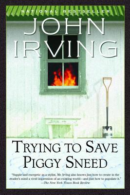 Trying to Save Piggy SneedJohn Irving