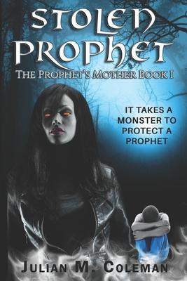 Stolen Prophet Cover Image